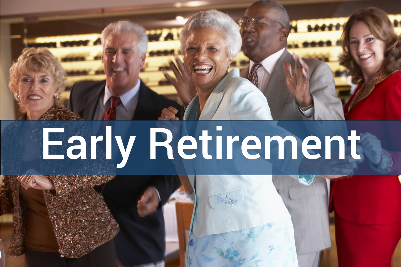 Early Retirement - Here's How Regular Folks Do It