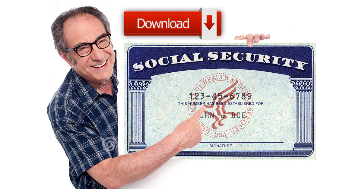 Social Security Cheat Sheet™ – How to Get More Social Security Income