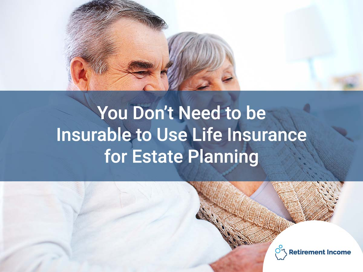 Use Life Insurance in Estate Planning to Treat Beneficiaries Equally